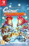 Scribblenauts Showdown Nintendo Switch